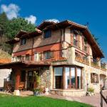 Casa Rural Goiena Foto