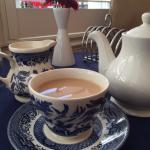 Time for Tea?...always!