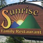 Sunrise Restaurant