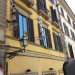Foto de Hotel Cosimo de' Medici