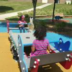 Smith Kids Play Place (Playground & Mansion)