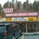 Himalyan Indian Cuisine