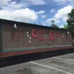 Cozy Corner Tavern
