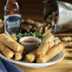 Our Famous Texas Eggrolls