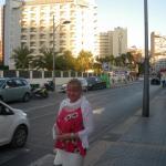 Foto de Riviera Beachotel