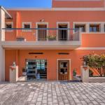Photo de Fiscardo Bay Hotel