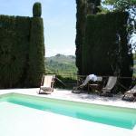 Foto de Castello di Montegufoni