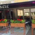 restaurant asiatique la defense 1ere