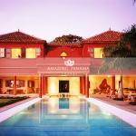 Private Villa: Villa Camilla-The mother of Azueros Project