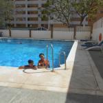hotel [pool