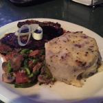 Wednesday Steak Night - Tuscan Ribeye