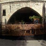 Nouvelle terrasse Aldayaa