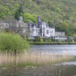 Kylemore Abbey is a must to visit