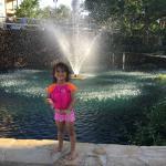 Foto de Horseshoe Bay Resort