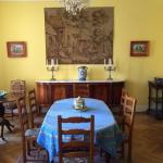 Photo de Chambre et Table d'Hote Le Blason