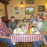 May 25, 2015 Birthday Dinner