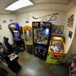 Lincoln Arcade