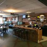 Lincoln Bar area