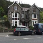 Glan Llugwy Guest House Resmi