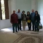 Tempio di Minerva Medica a Montefoscoli