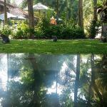 Foto de Champlung Sari Hotel