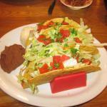 my chicken tacos