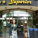 Foto de Hotel Eroplan