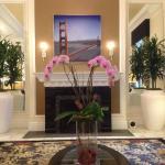 Foto de Wyndham Canterbury at San Francisco