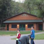 Foto de Woodside Ranch Resort
