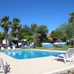 Monte Alerta-pool