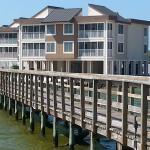 Foto de Soundside Holiday Beach Resort