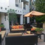 Courtyard Los Angeles Century City/Beverly Hills Photo