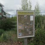 Swaner Preserve and EcoCenter, Park City, Utah