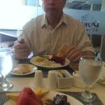 Bilde fra Big 8 Corporate Hotel