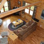 Photo de Cosby Creek Cabins