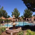 Foto de Green Valley Spa and Resort