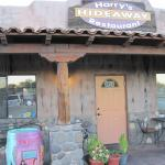 Harry's in Cornville- Worth the drive from Sedona!