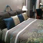 Foto de Prescott Pines Inn Bed and Breakfast