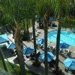 Room of pool view 2