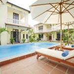 Hoi An Holiday Villa