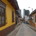 Hostal Chocolate y alrededores