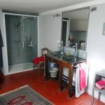 grand cabinet de toilette de la chambre du 2° niveau