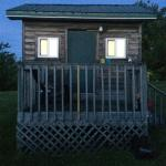 Entrance - Fancy Gap Cabins & Campground Photo