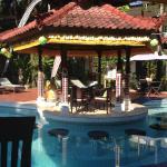 Foto de Sarinande Hotel