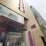 Hotel Resol Nagoya Foto