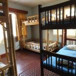 Borneo Beachouse 6bed dorm