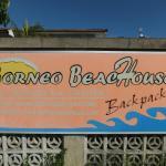 Borneo Beachouse Backpackers