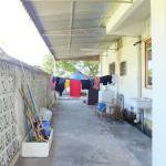 Borneo Beachouse Laundry area