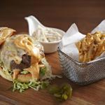 Gastro Sentarl - Burger@Sentral
