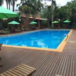 Foto de Hotel Orquideas Palace